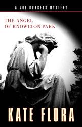 AngelOfKnowltonPark_cover