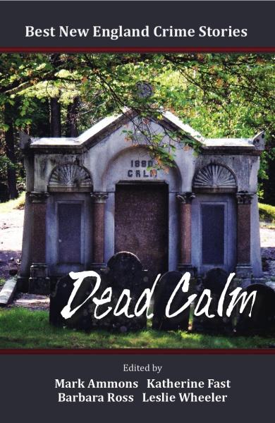 final dead calm cover