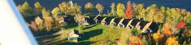 Eagle Lake Sporting Lodge