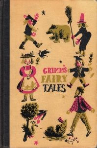 The Wonderful World of Fairy Tales | Maine Crime Writers