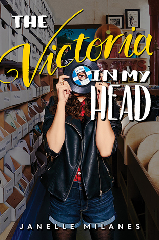 victoria in my head