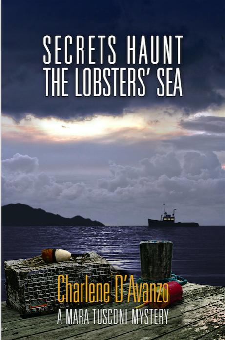 Lobster Sea